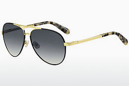 Ophthalmic Glasses Kate Spade AMARISSA/S 2M2/9O - Black, Gold