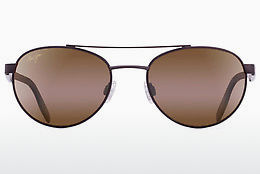 Ophthalmic Glasses Maui Jim Upcountry H727-01M - Brown
